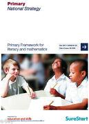 National Literacy Strategy