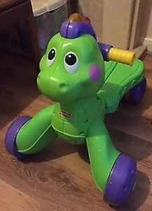 Fisher Price Dino