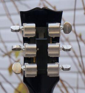 2008 Gibson Les Paul Studio Robot Peterborough Peterborough Area image 4