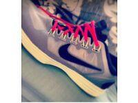 Women's Nike lightweight trainers size 6 £20