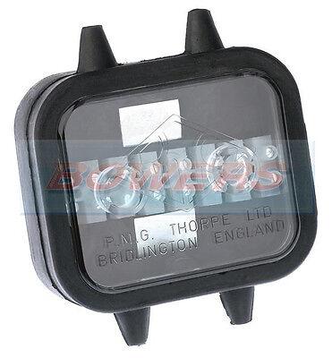 12V/24V BRITAX PMG 3540 8 WAY CARAVAN MOTORHOME TRAILER JUNCTION BOX WATERPROOF