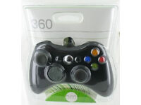 MS Microsoft Xbox 360 Wired Controller