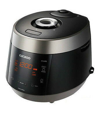 Cuckoo CRP-P1010FD Electric Pressure Cooking supplier Cooker(220V)