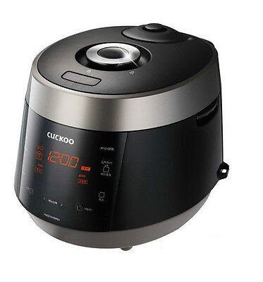 NEW Cuckoo CRP-P1010FD Electric Pressure Cooking supplier Cooker