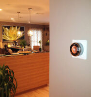 FREE NEST THERMOSTAT WITH HVAC COMBO