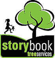 Storybook Tree Services Inc. Burlington
