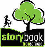 Storybook Tree Services Inc. Oakville