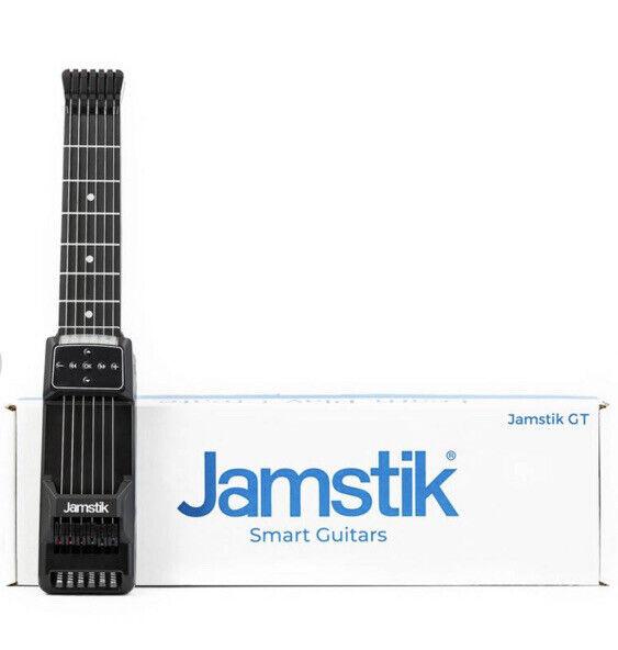 Jamstik Smart Guitar Used