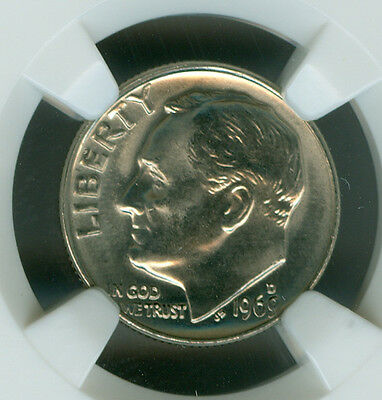 Click now to see the BUY IT NOW Price! 1969 D ROOSEVELT DIME NGC MS68 FINEST GRADE LOW POP  .