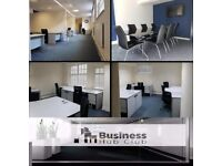 ALL BILLS INCLUDED - Friendly and bright fully serviced office in Blackheath £72 per week per desk