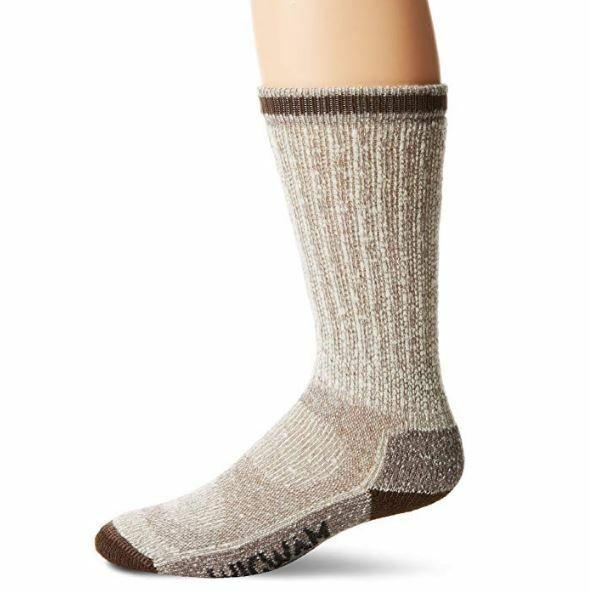 Wigwam Men's Comfort Sportsman Wool(69%) Boot Socks Socks 10-13 3 pair Clothing, Shoes & Accessories