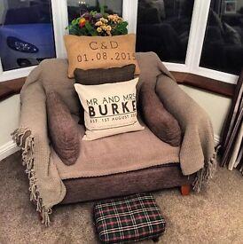 NEXT Snuggle Seat