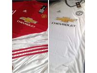 Man Utd kids kits brand new season 16/17 (not iPhone iPad Xbox ps4 Audi bmw)