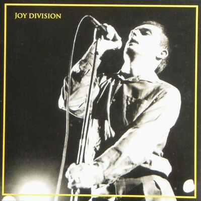 "Joy Division - Love Will Tear Us Apart - 7"" Vinyl Record (RRS71002)"
