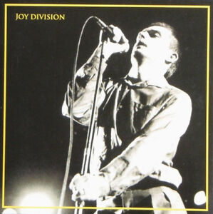 Joy Division - Love Will Tear Us Apart - 7