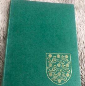 The FA Book for Boys No.11 William Heinemann