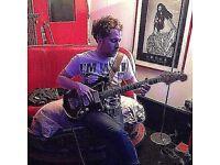 New project needs new talent BASS / GUITAR / KEYS / BRASS