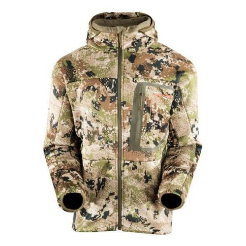 Sitka Traverse Cold Weather Hoody Subalpine ~ New ~ All Sizes