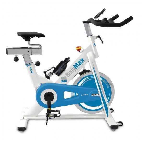 Brand new body max spin bike