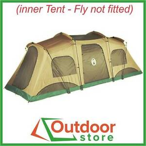 Coleman Instant-Up Northstar 10 'Dark Room' Gold Series Tent Clayton Monash Area Preview