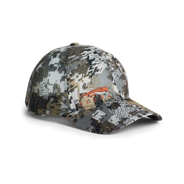 Sitka ESW Hat Elevated II ~ New ~ One Size Fits Most