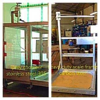 TKT INDEPENDENT WELDING (mobile) Rockingham Rockingham Area Preview
