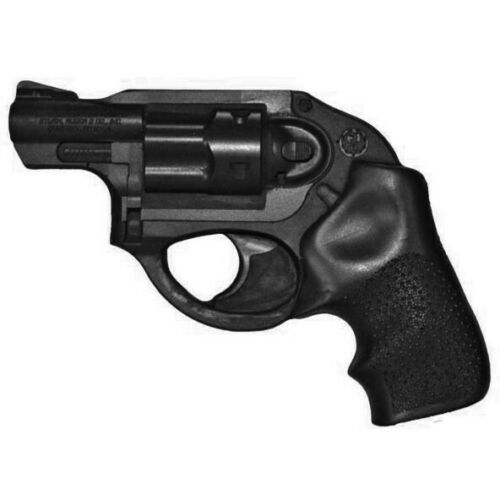 Rings Blue Gun RUGER LCR Firearm Simulator FSLCRWB BLACK WEIGHTED