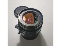 Leica Elmarit M 28mm f2.8 Lens (V4)
