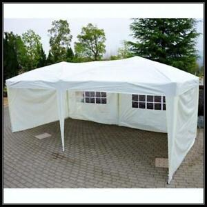 Spring Sale @ WWW.BETEL.CA || 10x20 Easy-Pop-Up Wedding, Party, Catering Tent || We Deliver FREE!!!