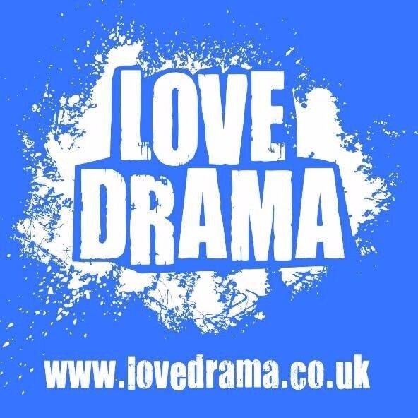 Love Drama Weekly Classes!