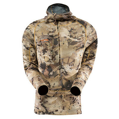 Sitka CORE HEAVYWEIGHT Hoody ~ Waterfowl 2XL NEW ~ U.S. FREE SHIPPING