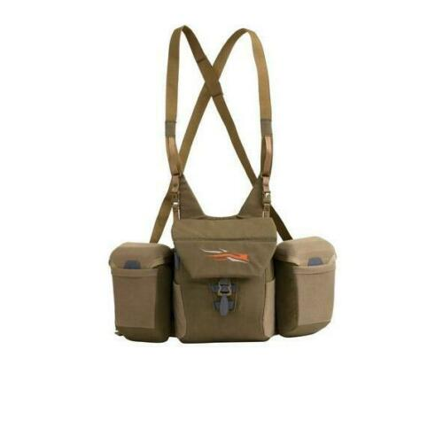 Sitka Mountain Optics Harness Pyrite ~ New ~ Ones Size Fits All