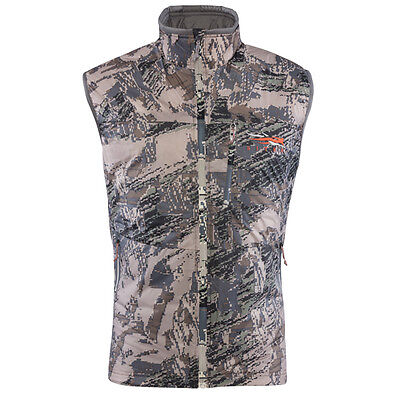 Sitka KELVIN Lite Vest ~ Open Country 2XL NEW ~ CLOSEOUT