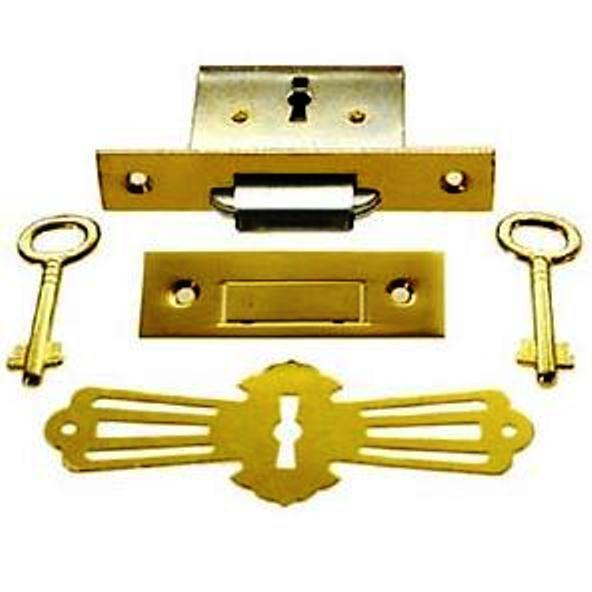 Roll Top Desk Lock Ebay