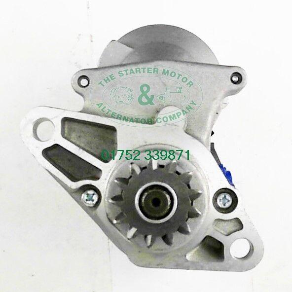 LEXUS RX300 STARTER MOTOR S1660