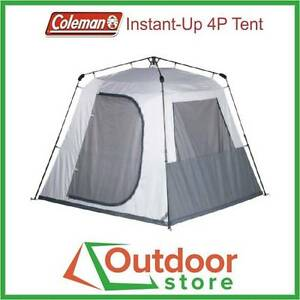 Coleman Instant Up Tent New 2017 model- 4, 6, & 8, size from $199 Clayton Monash Area Preview
