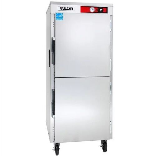 Vulcan Commercial Full Size Insulated Heated Holding  / Proofing Cabinet