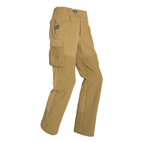 Hanger Pant Olive Brown 38R (discontinued)