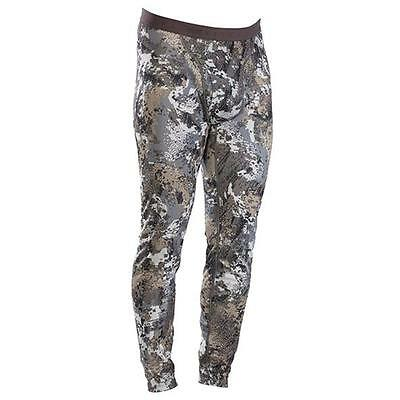 Sitka Gear CORE Lightweight Bottom Pants Whitetail Optifade Elevated II Camo! XL
