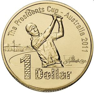 2011-Australia-The-Presidents-Cup-Golf-1-Uncirculated-Coin