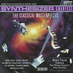 cd - Ed Starink - Synthesizer Greatest - The Classical Mas..