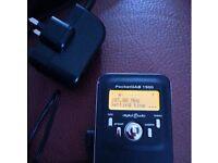 Pure PocketDab Radio