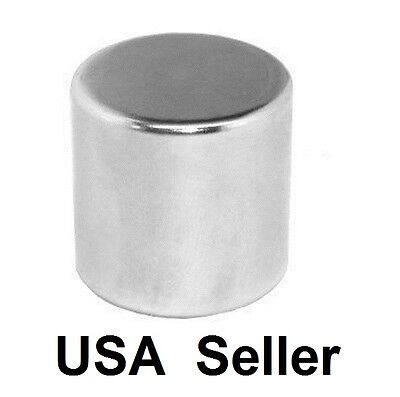 Wholesale Powerful 34 X 34 Inch Neodymium Rare Earth Cylinder Magnet N50