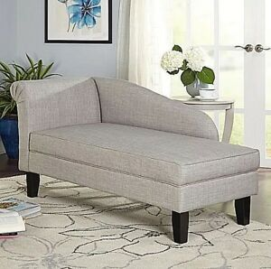 Indoor Chaise Lounge | eBay