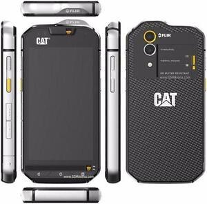 CONSTRUCTION CAT B15, CAT S60 PHONES UNLOCKED