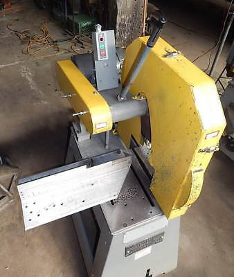 Kalamazoo Model K20ssf-10 Abrasive Saw 50046