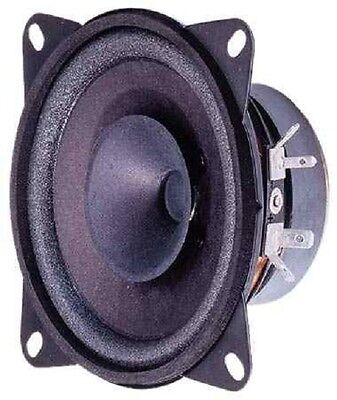 Visaton FR-10 HM  Breitbandlautsprecher 8 Ohm 1Paar