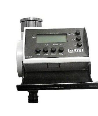 Programmer Tap Digital It-Ett For Irrigation - Ref:20703022