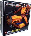 Transformers & Robots Action Figure Rodimus Prime Transformers