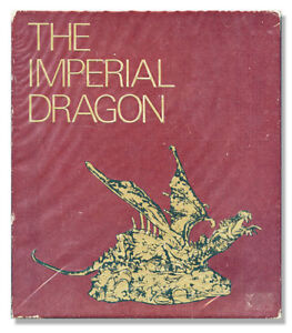 Imperial Dragon # 01-500 Limited casting AD&D Dragon / Dungeon